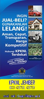 Informasi / Pengumuman Lelang