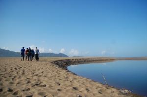 4 sudut pantai